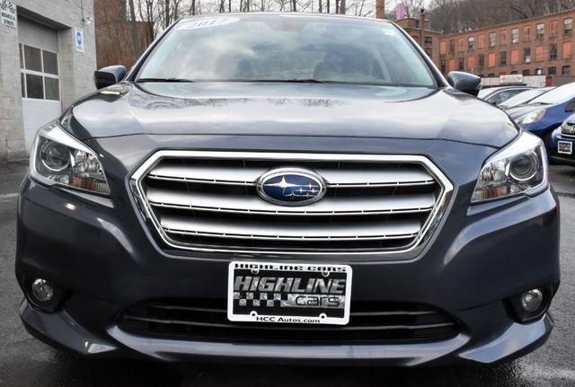 2017 Subaru Legacy Limited Waterbury, Connecticut 11