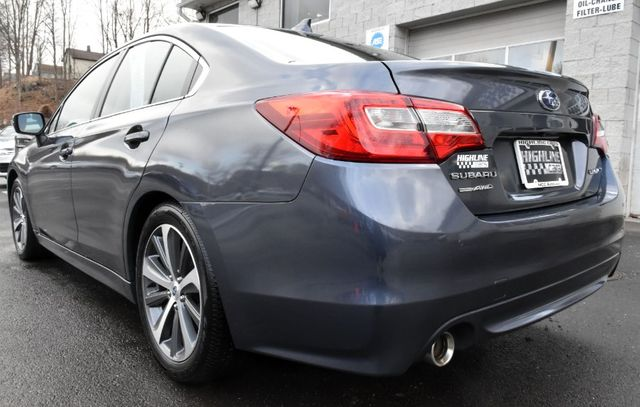 2017 Subaru Legacy Limited Waterbury, Connecticut 6