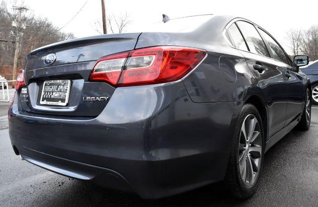 2017 Subaru Legacy Limited Waterbury, Connecticut 8
