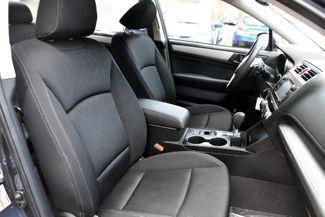 2017 Subaru Legacy 2.5i Waterbury, Connecticut 17