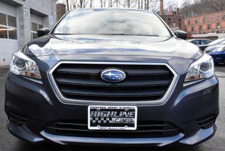 2017 Subaru Legacy 2.5i Waterbury, Connecticut 8