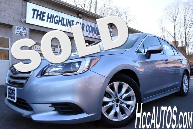 2017 Subaru Legacy Premium Waterbury, Connecticut