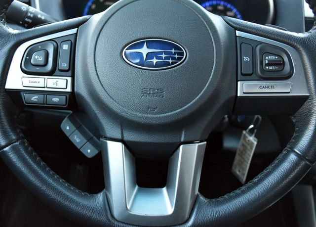 2017 Subaru Legacy Premium Waterbury, Connecticut 27