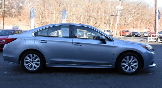 2017 Subaru Legacy Premium Waterbury, Connecticut 6