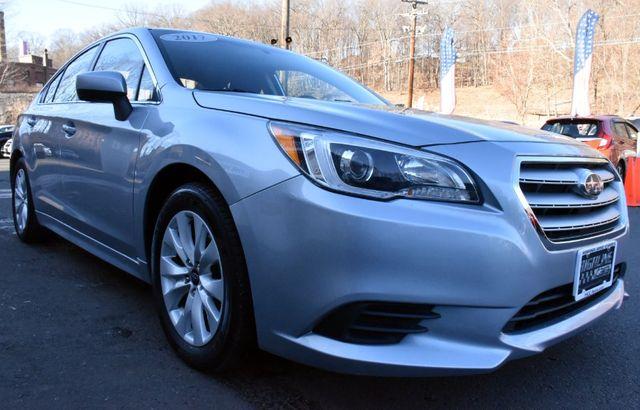 2017 Subaru Legacy Premium Waterbury, Connecticut 7