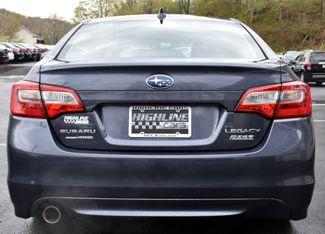 2017 Subaru Legacy Limited Waterbury, Connecticut 4