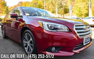 2017 Subaru Legacy Limited Waterbury, Connecticut 9
