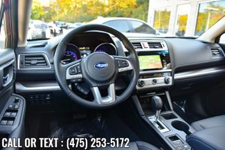 2017 Subaru Legacy Limited Waterbury, Connecticut 16