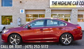 2017 Subaru Legacy Limited Waterbury, Connecticut 4
