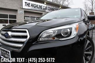 2017 Subaru Legacy Limited Waterbury, Connecticut 1
