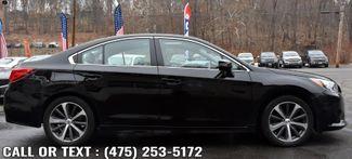2017 Subaru Legacy Limited Waterbury, Connecticut 7