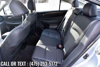 2017 Subaru Legacy Limited Waterbury, Connecticut 17