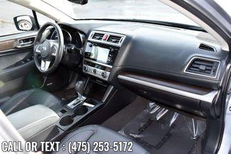 2017 Subaru Legacy Limited Waterbury, Connecticut 21