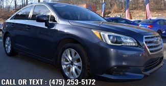 2017 Subaru Legacy Premium Waterbury, Connecticut 6