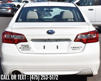 2017 Subaru Legacy Premium Waterbury, Connecticut 3