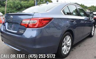 2017 Subaru Legacy Premium Waterbury, Connecticut 4