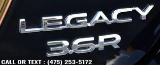 2017 Subaru Legacy Limited Waterbury, Connecticut 10