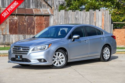 2017 Subaru Legacy 2.5i Premium Sedan AWD in Wylie, TX