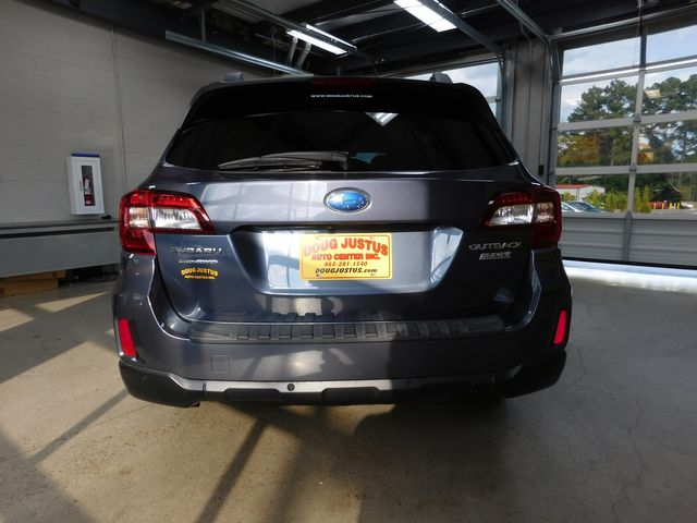 2017 Subaru Outback Limited in Airport Motor Mile ( Metro Knoxville ), TN 37777