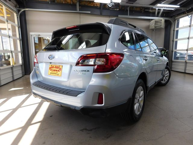2017 Subaru Outback 2.5I in Airport Motor Mile ( Metro Knoxville ), TN 37777