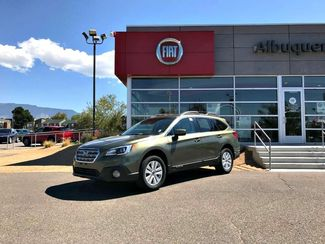 2017 Subaru Outback Premium in Albuquerque New Mexico, 87109