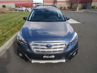 2017 Subaru Outback Limited 2.5i AWD Bend, Oregon 4