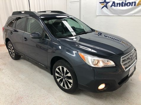 2017 Subaru Outback Limited | Bountiful, UT | Antion Auto in Bountiful, UT