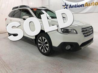 2017 Subaru Outback Limited | Bountiful, UT | Antion Auto in Bountiful UT