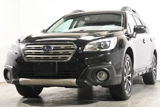 2017 Subaru Outback Limited in Branford, CT 06405