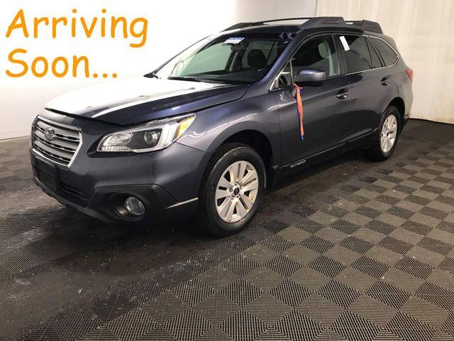 2017 Subaru Outback Premium w/ Heated Seats