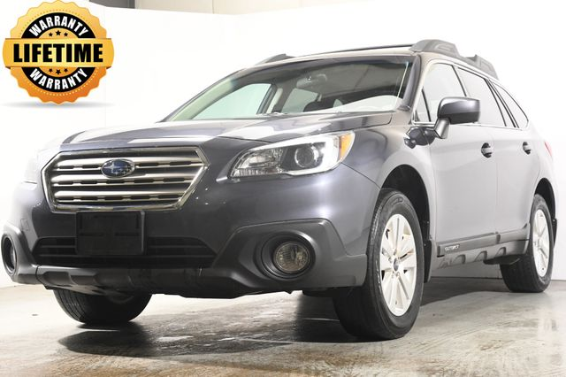 2017 Subaru Outback Premium w/ Heated Seats