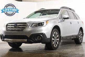 2017 Subaru Outback Limited w/ Eyesight/ Nav in Branford, CT 06405