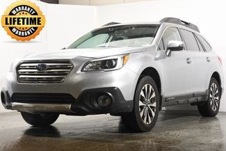 2017 Subaru Outback Limited w/ Eyesight/ Nav in Branford, CT 06405