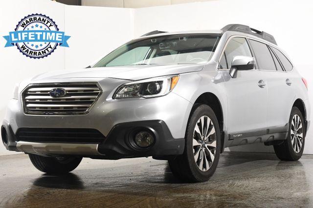 2017 Subaru Outback Limited w/ Eyesight/ Nav