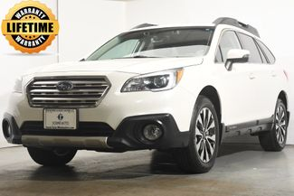 2017 Subaru Outback Limited w/ Eyesight in Branford, CT 06405