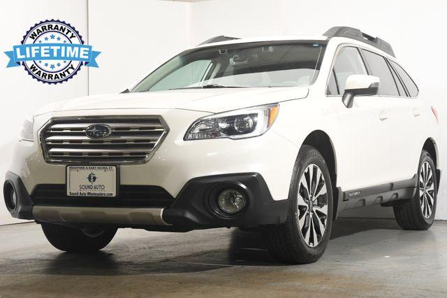 2017 Subaru Outback Limited w/ Eyesight