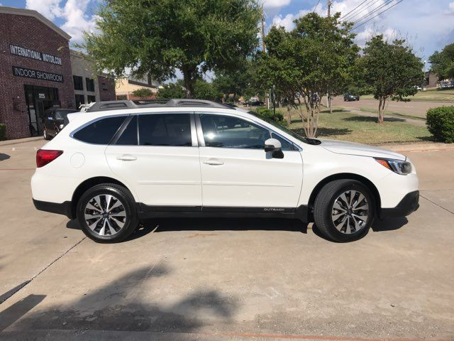 2017 Subaru Outback Limited ONE OWNER in Carrollton, TX 75006