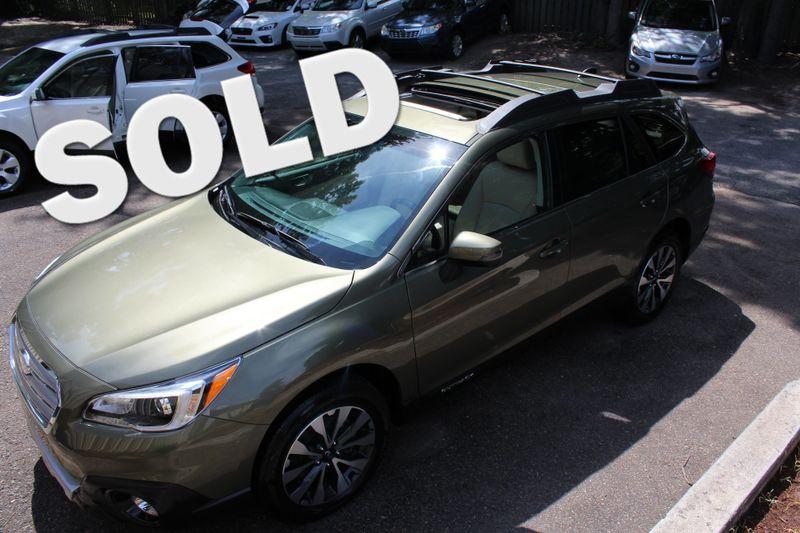 2017 Subaru Outback Limited   Charleston, SC   Charleston Auto Sales in Charleston SC