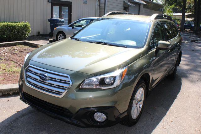 2017 Subaru Outback Premium in Charleston, SC 29414