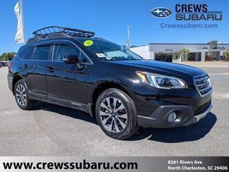 2017 Subaru Outback Limited in Charleston, SC 29406