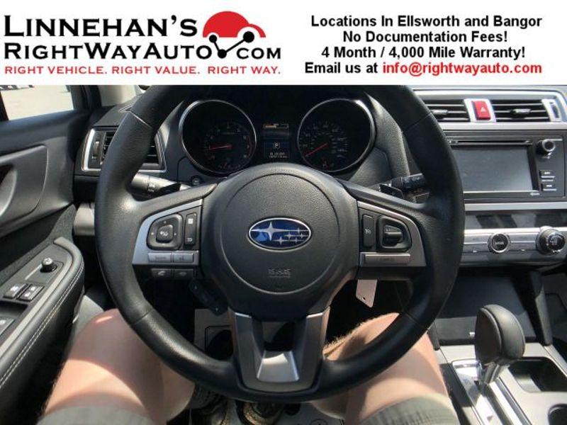 2017 Subaru Outback   in Bangor, ME