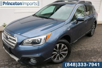 2017 Subaru Outback Limited in Ewing, NJ 08638