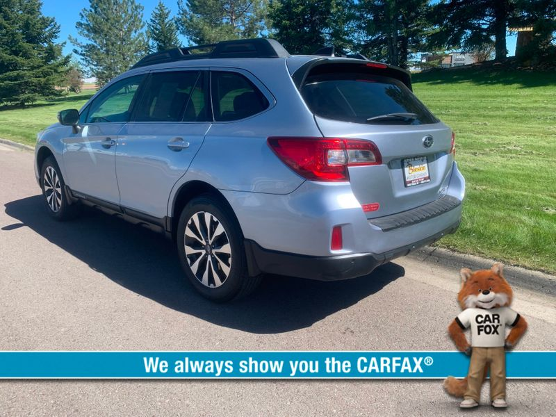 2017 Subaru Outback Limited  city MT  Bleskin Motor Company   in Great Falls, MT