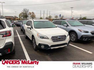 2017 Subaru Outback Touring | Huntsville, Alabama | Landers Mclarty DCJ & Subaru in  Alabama