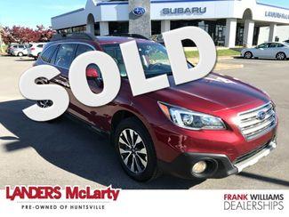 2017 Subaru Outback Limited | Huntsville, Alabama | Landers Mclarty DCJ & Subaru in  Alabama
