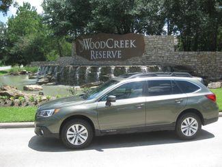 2017 Subaru Outback Premium in Katy, TX 77494
