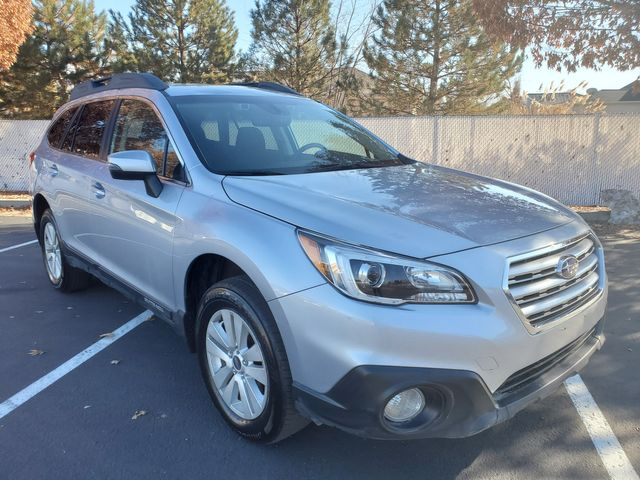 2017 Subaru Outback Premium in Kaysville, UT 84037