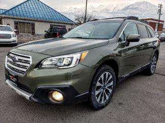 2017 Subaru Outback Limited LINDON, UT