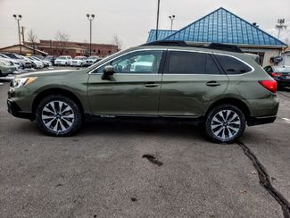 2017 Subaru Outback Limited LINDON, UT 1
