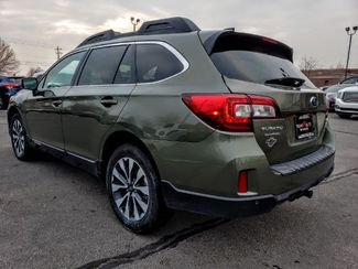 2017 Subaru Outback Limited LINDON, UT 2